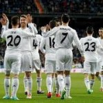 real madrid'